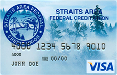 Transfer your high interest credit card balances to our VISA Card.